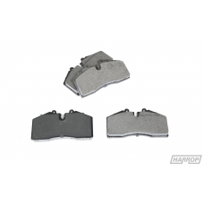 Brake Pad | Front - Monster & Perf | Rear - Ultimate